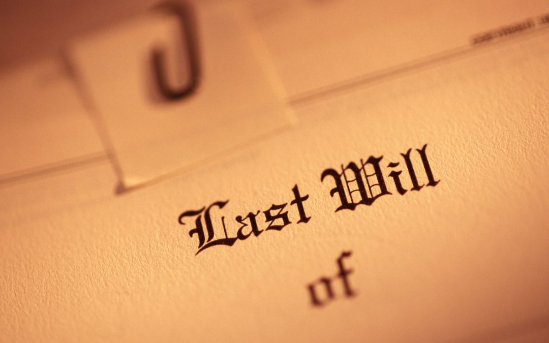 What is the best way to make a will in Florida?