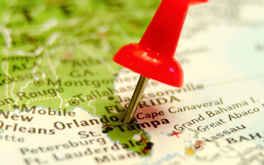 Where should I file probate in Florida?