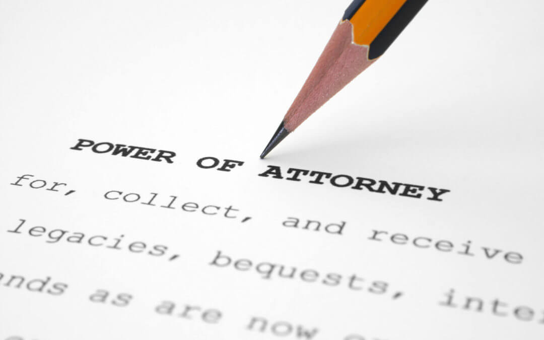 Will My Florida Durable Power Of Attorney Work When I Need It
