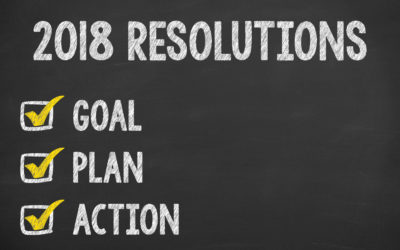 Make Estate Planning a New Year's Resolution for 2018