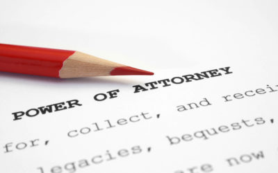 What you need to know about a Florida Power of attorney