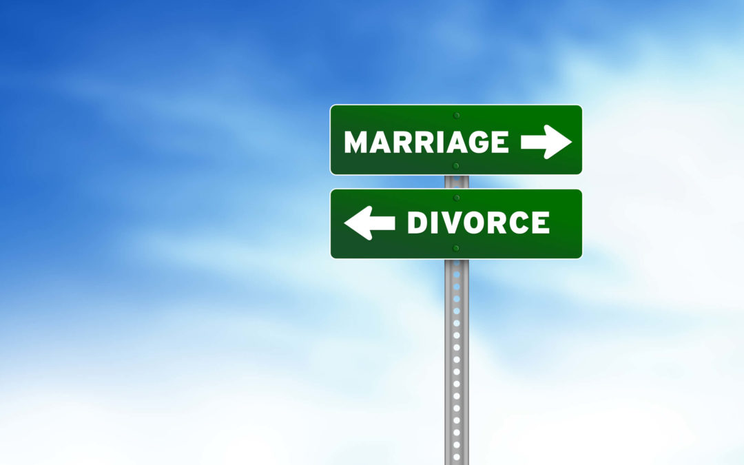 Divorce and Florida Estate Plans: What should I know?