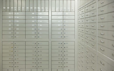 Florida Probate: How can I open a safe deposit box owned by a person who has passed away?
